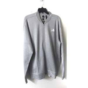 Adidas Team Issue Performance Fleece Bomber XL